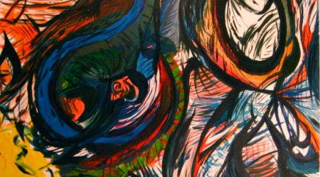 Malarstwo współczesne
